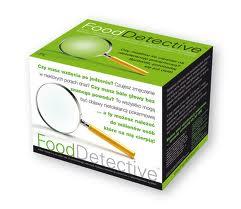 food detective test